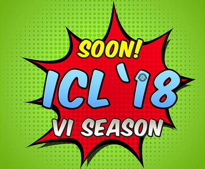 SOON ICL 18