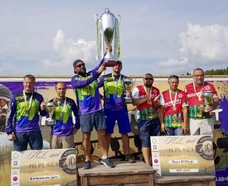 Спортивный сезон ICL 2018 — завершен!