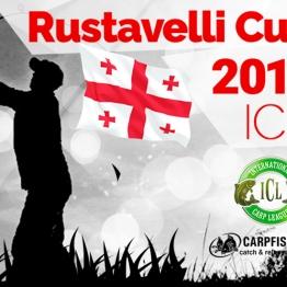 RUSTAVELLI CUP — IV этап ICL Masters 2018